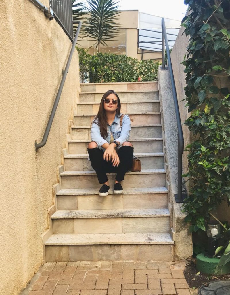 foto tumblr escada
