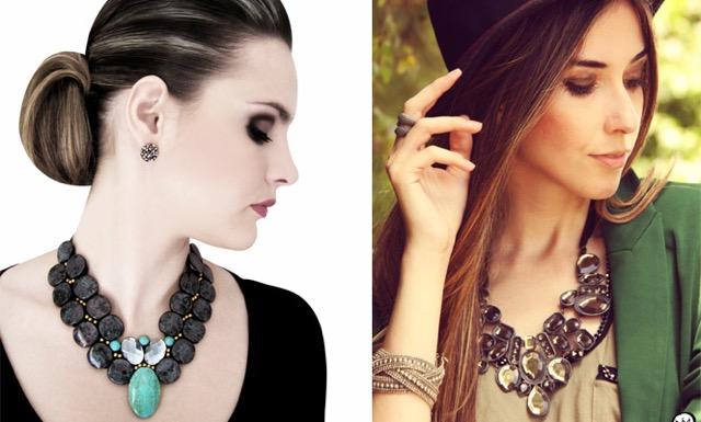 10 dicas para usar jóias que estão na moda