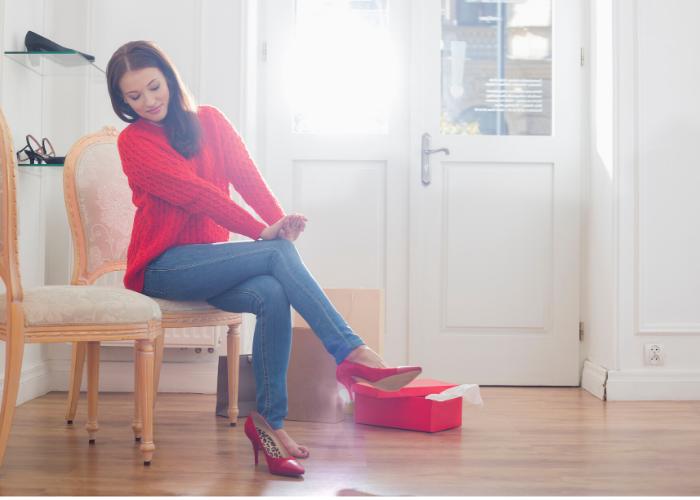 6 dicas essenciais para combinar calçados com outras peças