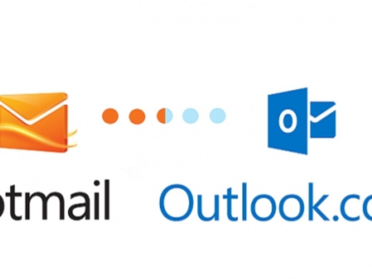 Hotmail entra