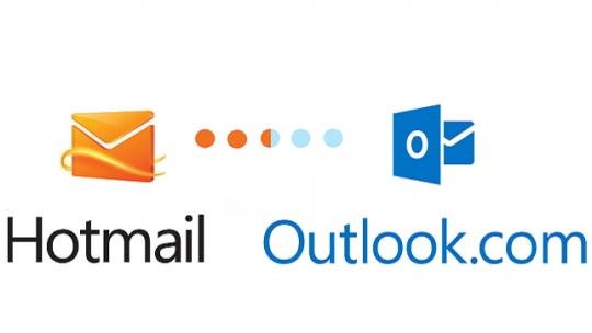 Entrar direto na caixa de entrada do hot Hotmail